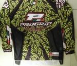 Motocross vaatteet