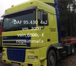 DAF 95.430  4 x 2  vm. 2003