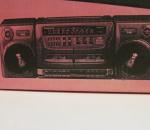 Musiikkisoitin Panasonic RX-CT820