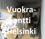 Pienvarasto, vuokravarasto, minivarasto,  n.14  m² (006)her