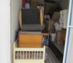Pienvarasto, vuokravarasto, minivarasto,  n.4  m² (113)ker