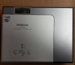 Hitachi CP-X345 Projector