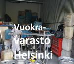 PERUTETTU / Pienvarasto n. 20 m² (1114)tik