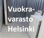 Pienvarasto, vuokravarasto, minivarasto,  n.6  m² (212)pit
