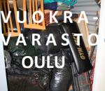 Pienvarasto, vuokravarasto 2 m2, Oulu (13)