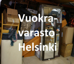Pienvarasto, vuokravarasto, minivarasto, n. 5 m² (108)hei