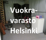 Pienvarasto, vuokravarasto, minivarasto, n. 15 m² (141)her
