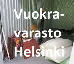 Pienvarasto, vuokravarasto, minivarasto, n. 7,5 m² (729)Tik