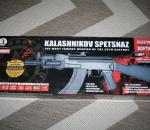 Airsoft-ase, Kalashnikov spetsnaz