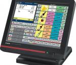 Kassajärjestelmä Casio QT-6600 sekä kuittitulostin, kassalipas (varalippaalla), skanneri. Toimiva