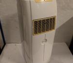 Ilmastointilaite Pro Klima Klimageräte AF10000E, käytetty