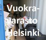 Pienvarasto, vuokravarasto, minivarasto, n. 14 m² (7006)her