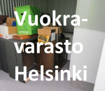 Pienvarasto, vuokravarasto, minivarasto,  n.10  m² (405)val