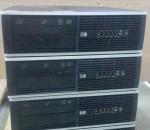 HP 8000 4kpl, Windows 7