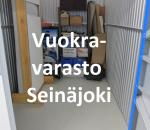 Pienvarasto, vuokravarasto, minivarasto,  n.6  m² (921)sei