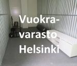Pienvarasto, vuokravarasto, minivarasto,  n.12  m² (019)kon