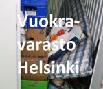 Pienvarasto, vuokravarasto, minivarasto,  n. 2 m² (279)tik