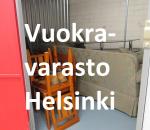 Pienvarasto, vuokravarasto, minivarasto,  n. 6  m² (028)hie