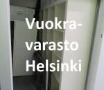 Pienvarasto, vuokravarasto, minivarasto, n. 3 m² (247)vii