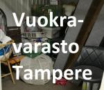 Pienvarasto, vuokravarasto, minivarasto, n. 7 m² : 243tre