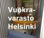 Pienvarasto, vuokravarasto, minivarasto, n. 3 m² : 822her