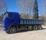 Volvo FH12 460,  8x2  420  vm 1994