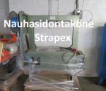 Vannesidontakone (automaattinen) Strapex,