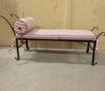 Design divaani / sohva 1960-luvun Ranska