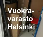 Pienvarasto, vuokravarasto, minivarasto, n. 3 m² : 287pit