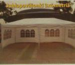 Juhlapavilionki 3 x 6 m, 1 kpl