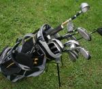 Golf-setti