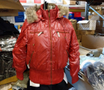 Naisten takki, kevät ja syksy kaudelle, 10 kpl, koot M, L, XL, XXL, XXXL, jokaista 2 kpl
