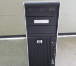 HP Z400 Workstation