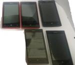 Nokia Lumia 520 5kpl.