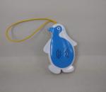 Muistutin, äänitettävä / puhuva pingviini, 100 kpl