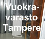 Pienvarasto, vuokravarasto, minivarasto, n. m² : 416tre