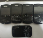 BlackBerry 5kpl