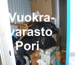 Pienvarasto, vuokravarasto, minivarasto, n. 3 m² : 279por
