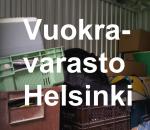 Pienvarasto, vuokravarasto, minivarasto, n. 5 m² : 171val