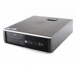HP 6200 I3-2100/ 4GB/ 250GB/ Win 7 Pro