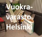 Pienvarasto, vuokravarasto, minivarasto, n. 10 m² : 120herb