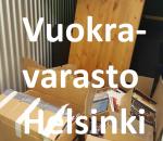 Pienvarasto, vuokravarasto, minivarasto, n. 5 m² : 349herb