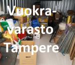 Pienvarasto, vuokravarasto, minivarasto, n. 15 m² : 767trel