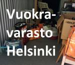 Pienvarasto, vuokravarasto, minivarasto, n. 8 m² : 277konb