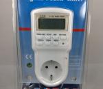 Elektroninen ajastin CEM T-12 multi-timer
