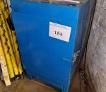 184. Hitsauspuikkojen kuivausuuni ElectroHeat SDO 400