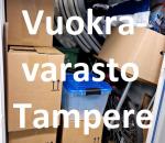 Pienvarasto, vuokravarasto, minivarasto, n. 2,5 m² : 316Trev